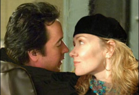 Bossy loves John Cusack, but Bossy can't get no Cusack love.