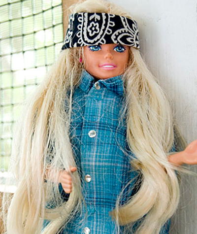 Barbie Theater: Bret Michaels