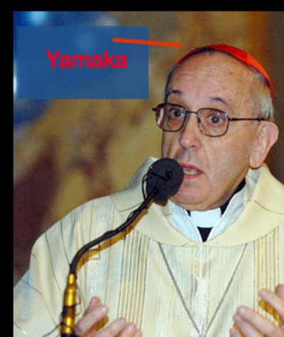 Five Fun Facts About Jorge Mario Bergoglio